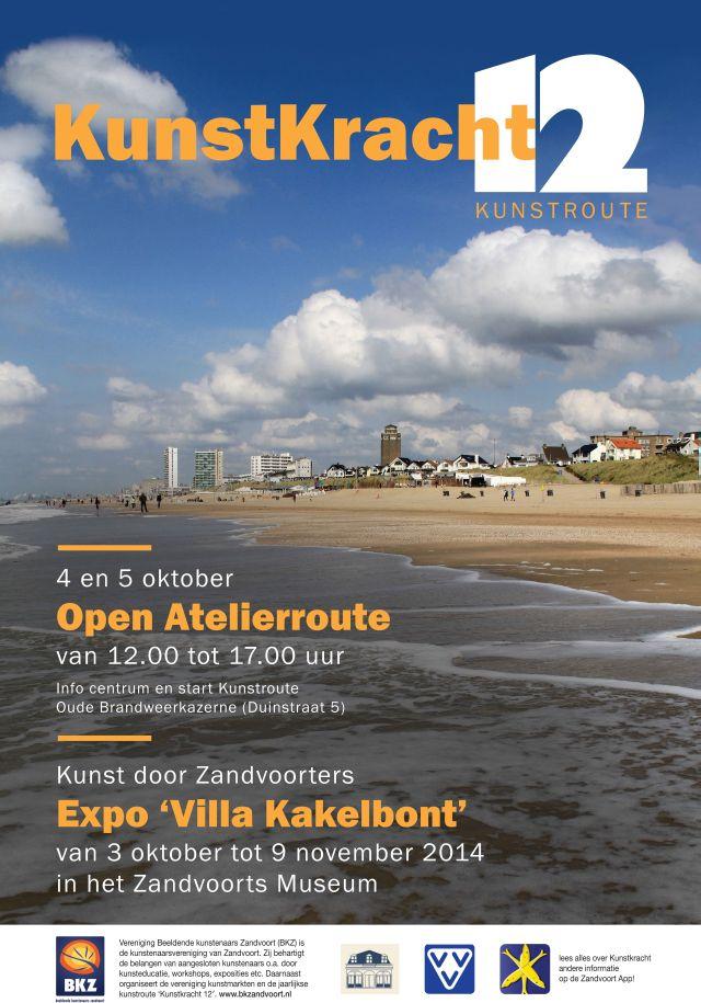 KunstKracht_poster.indd