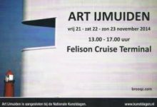 21 | 22 | 23 november ART-IJMUIDEN