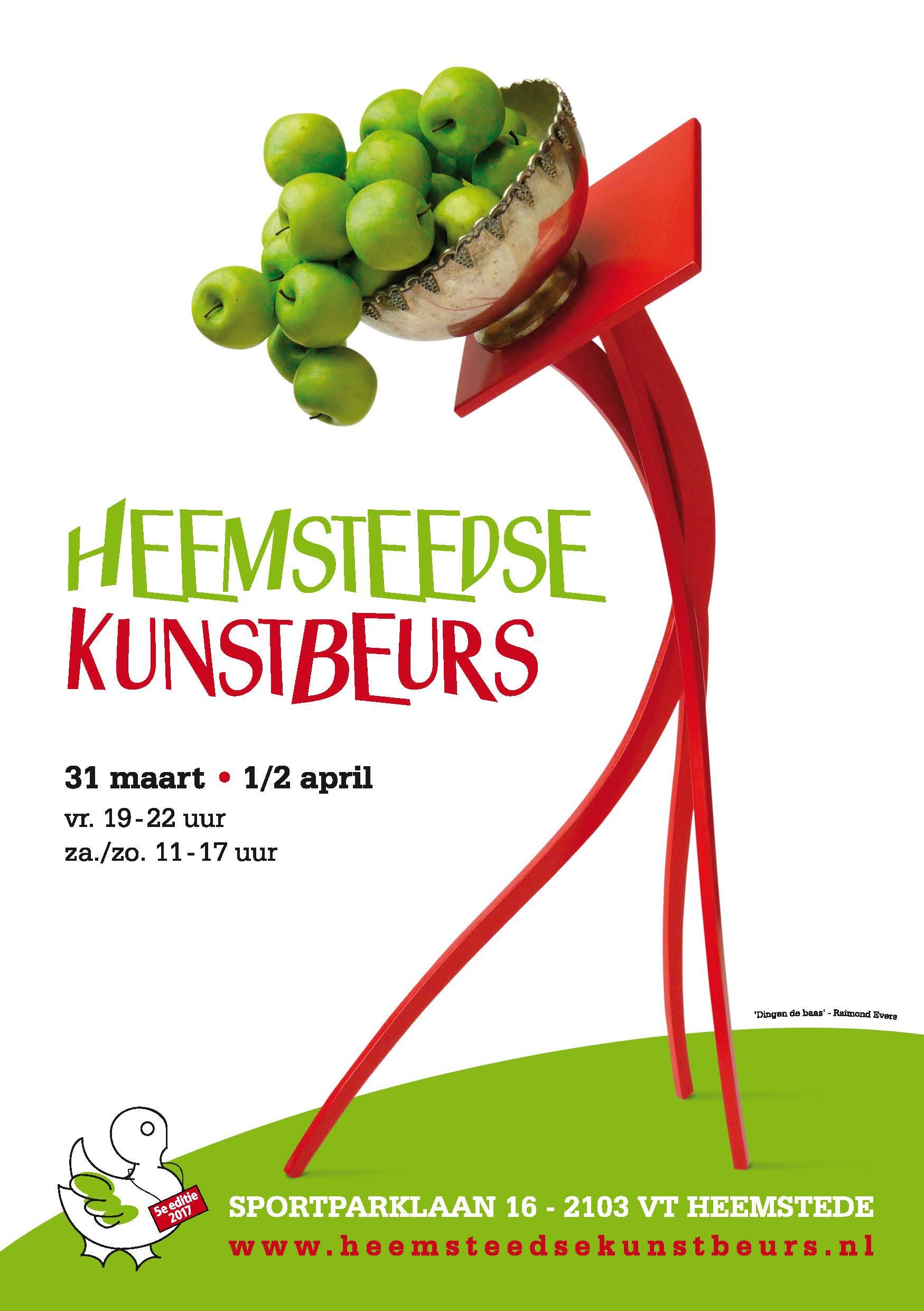 Heemsteedse Kunstbeurs_2017