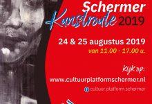 Kunstroute Schermer 24 & 25 augustus