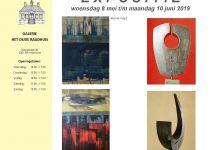Het Oude Raadhuis te Warmond 08 mei t/m 10 juni