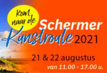 Beelden van Jan te zien op de Schermerkunstroute 21 & 22 augustus 2021